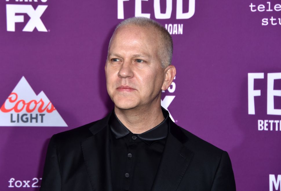 Netflix's Huge Ryan Murphy Deal Strikes Another Blow Against TV