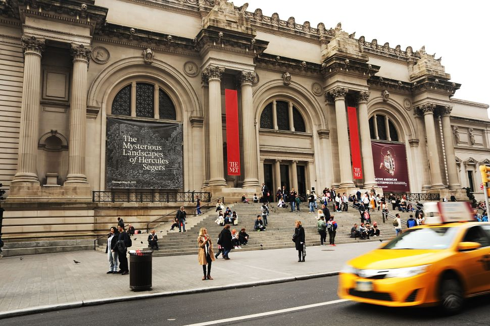 The Met Must Decide What to Do With a Trove of Works Obtained Through a Suspected Smuggler