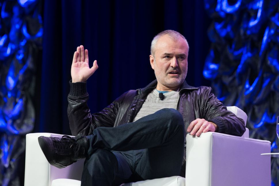 Nonprofit Group Saves Gawker Archive to Combat Journalism's 'Billionaire Problem'