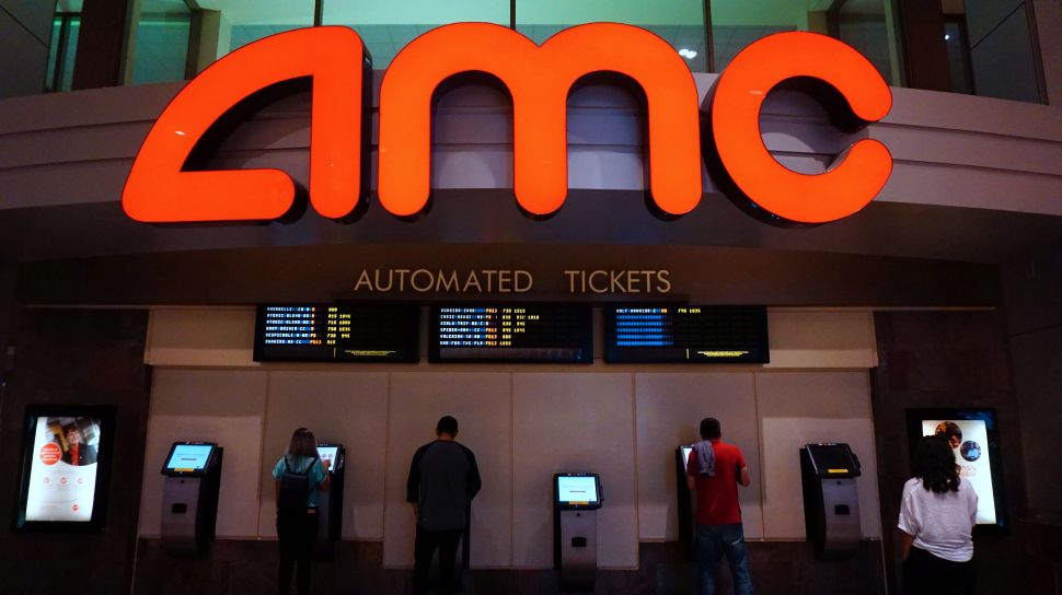 Here's What the New MoviePass-AMC Deal Will Mean for Moviegoers