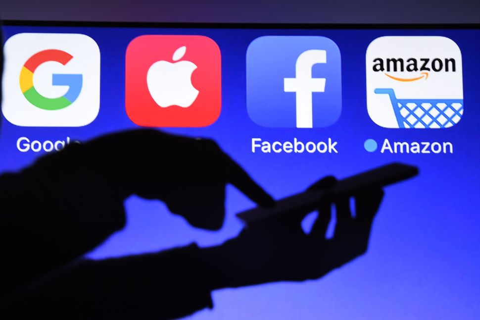 Why Tech's 'Big 4' All Faced Antitrust Probes in Europe, But Not in the US