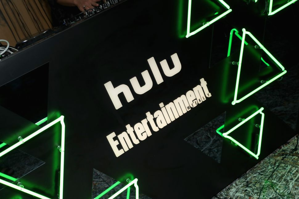 Disney Expected to Take a $250 Million Loss on Hulu in 2018