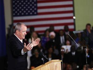 Gov. Phil Murphy Asserts Leadership Through Executive Orders