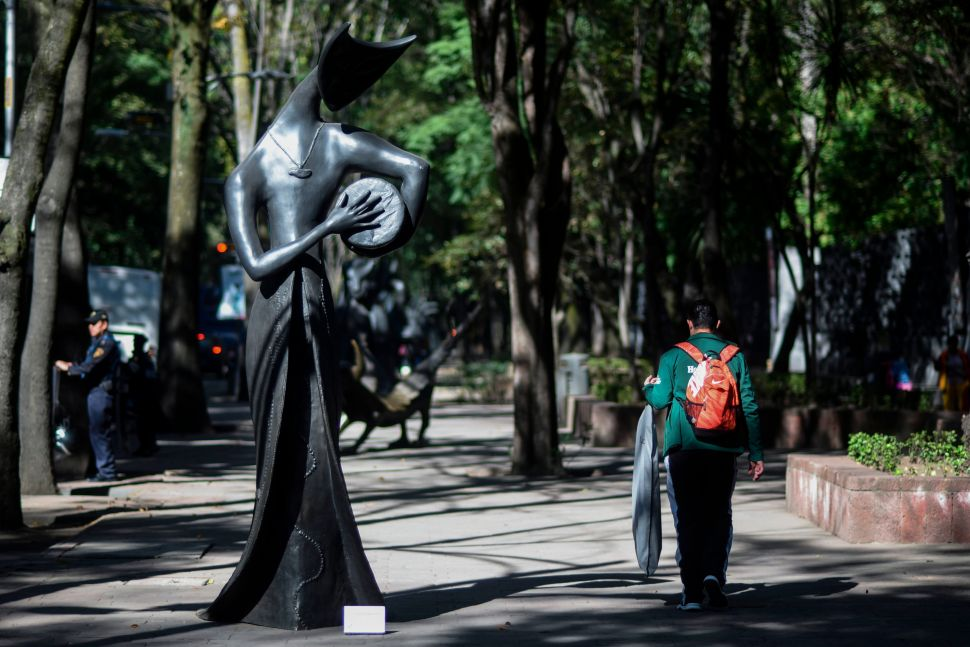 Mexico City's Zona Maco Is the One Art Fair Everyone Should Attend