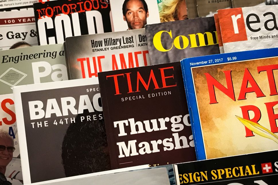 Time Inc. to Lay Off 600 Customer Service Employees After Meredith Acquisition