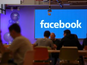 Facebook filed a new patent to predict users' socioeconomic statuses.