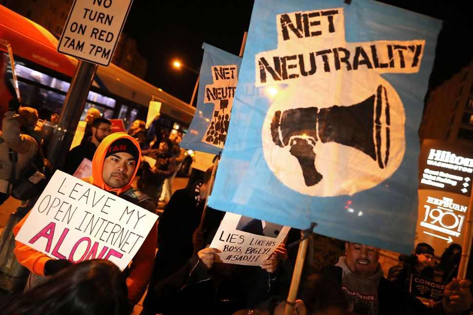 Net Neutrality Is the Next Arena in New Jersey's Battle Against Trump