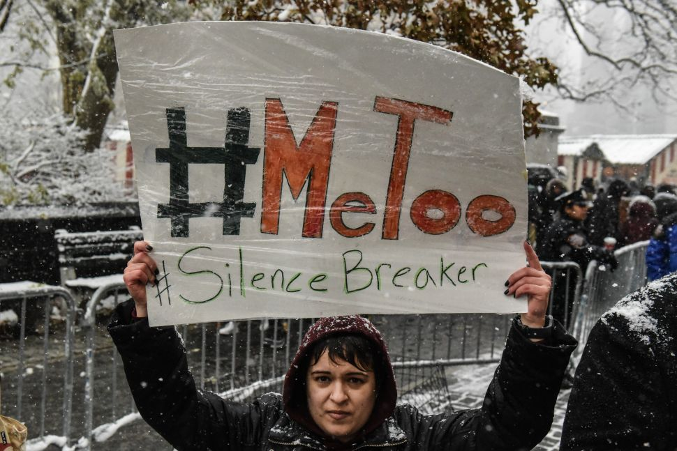 Advocates: Sexual Harassment Training Requirement for NYC Businesses Could Go Further