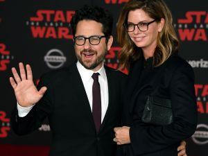 J.J. Abrams Star Wars: Episode IX