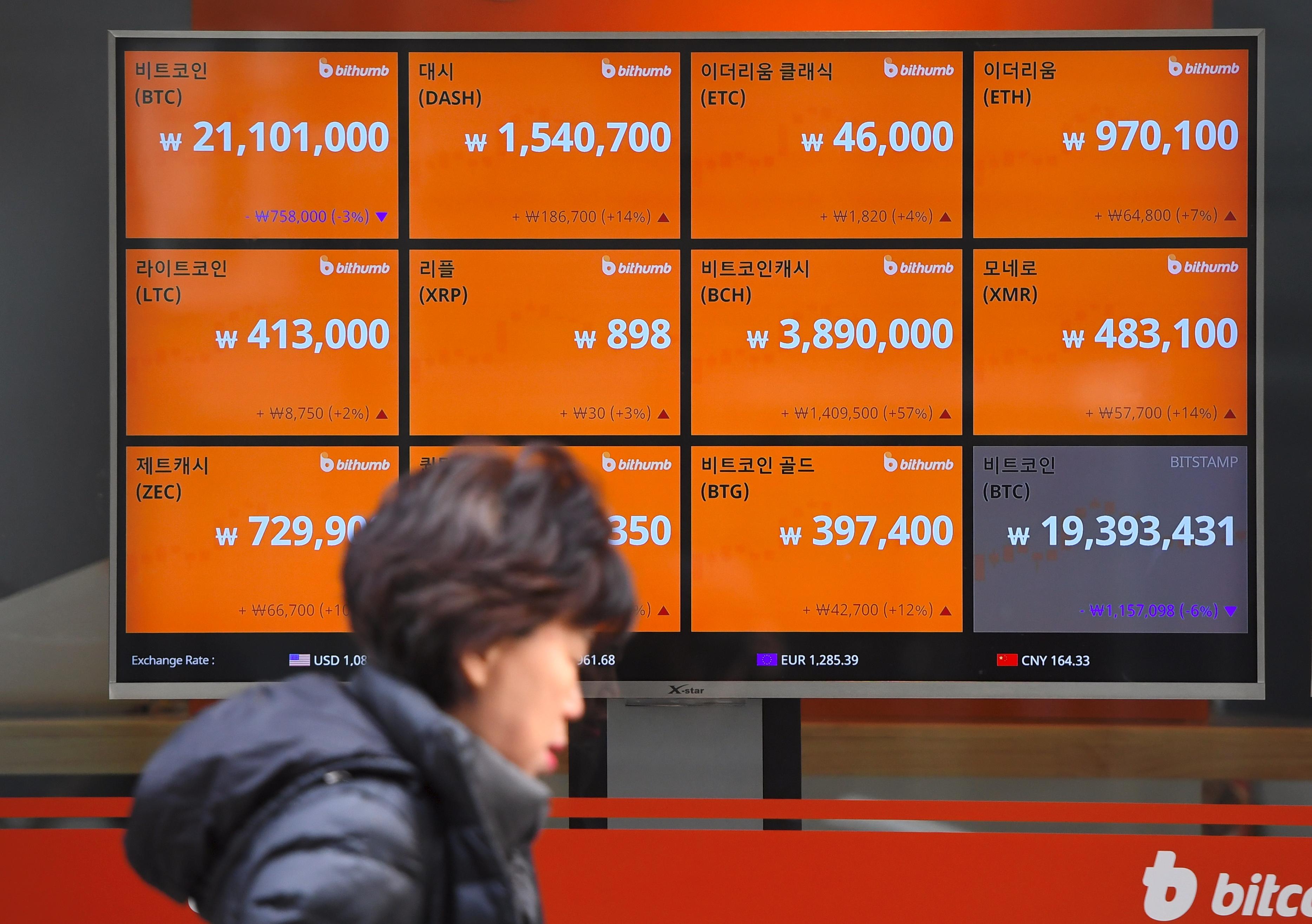 South Korea's Senior Bitcoin Regulator Found Dead at Home | Observer