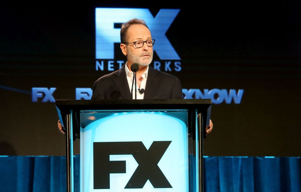 FX CEO Opens Up About Losing Mega Producer Ryan Murphy to Netflix
