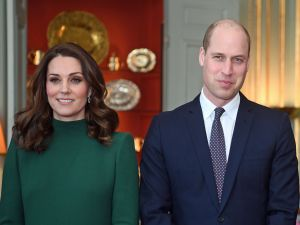 Click through to see Kate Middleton and Prince William's official visit to Sweden and Norway.