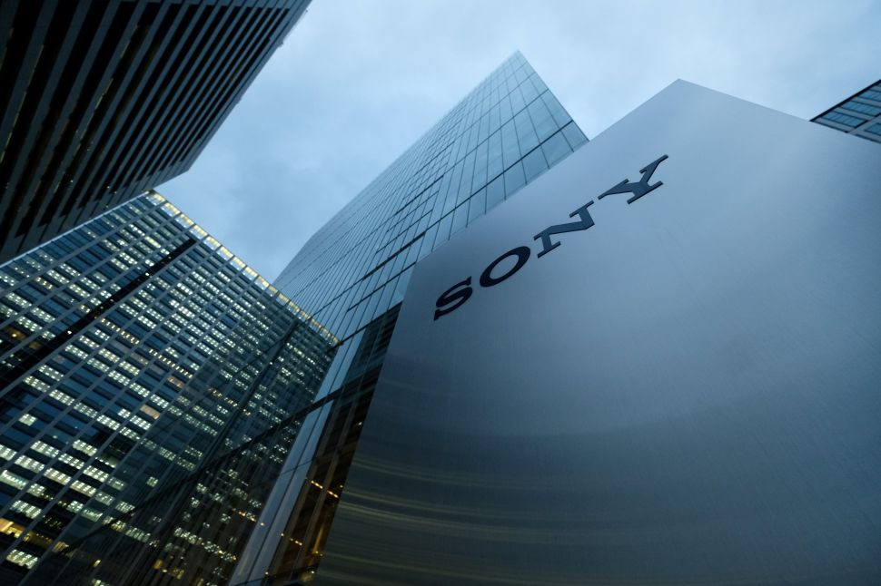 Does Sony CEO Shakeup Open the Door for Major Film and TV Sale?