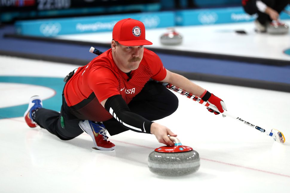 Why Everyone Needs to Stop Making Fun of Curling