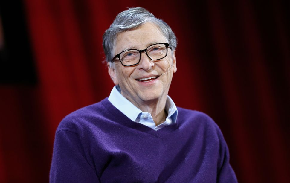 Bill Gates Predicts Another 2008-Style Financial Crisis (But We'll Be OK? Probably?)