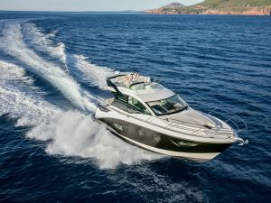 The 77th annual Miami International Boat Show is here.