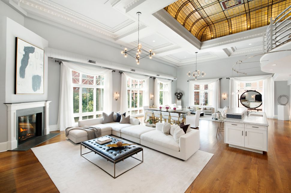 Why America's Youngest Buyers Are Flocking to Luxury Real Estate