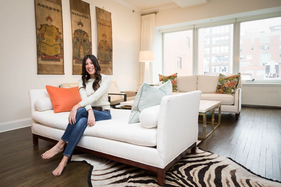 This Matchmaker's Cozy Home Is Where Clients Find Love
