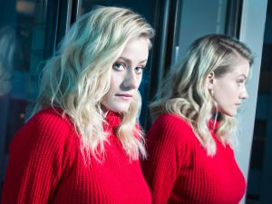 Olivia Taylor Dudley.