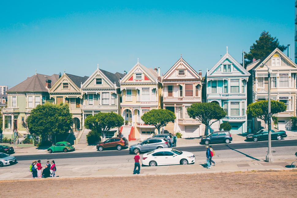 Study: Silicon Valley Housing Prices Baffle Google, Facebook Engineers