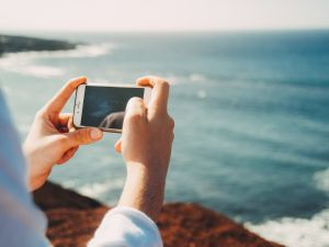 What's it really like to take a digital detox?