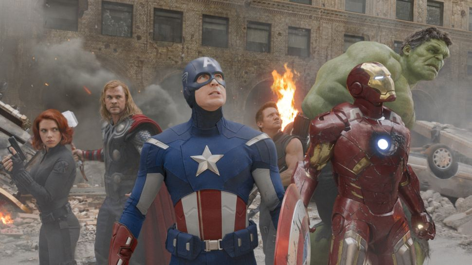Fans Are Demanding an 'Avengers 4' Trailer—But Some of Them Have Taken Things Too Far