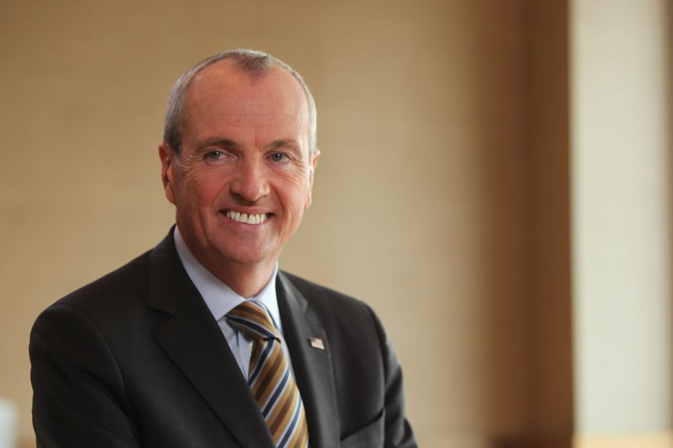 NJ Politics Digest: Murphy Reaches Money-Saving Health Deal With Unions
