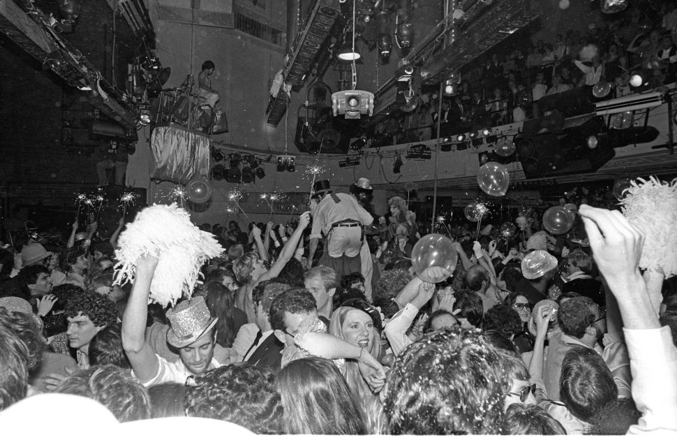 Ian Schrager Explains Why He'd Never Bring Back Studio 54