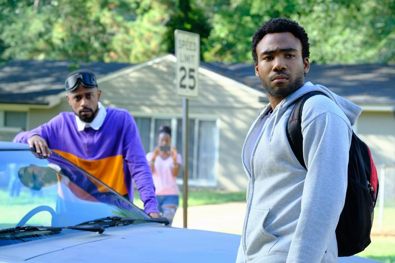 'Atlanta' Season 2 Only Reinforces Donald Glover's Wunderkind Status