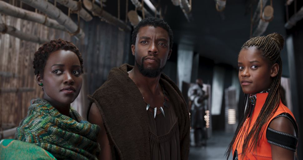 What's Next for the Stars of 'Black Panther'?