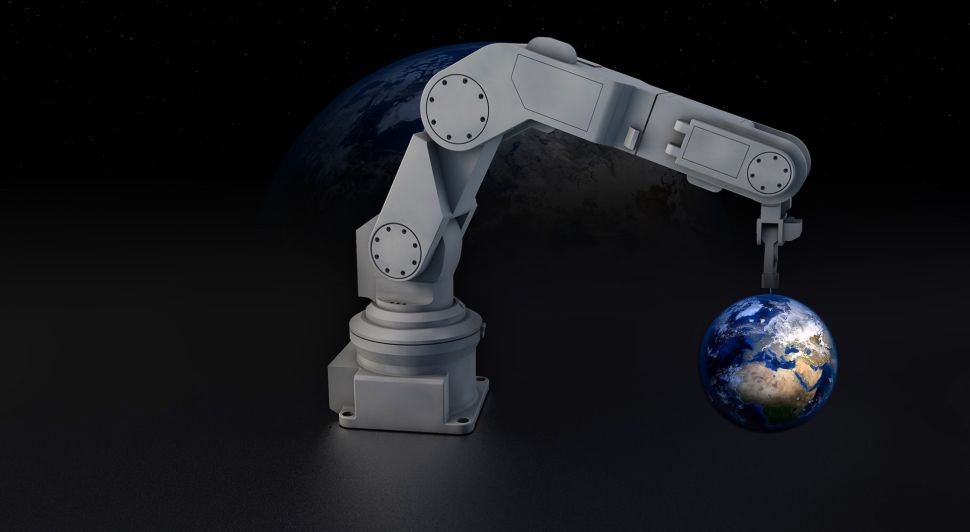 The Automation Onslaught Is Coming—Are You Ready?