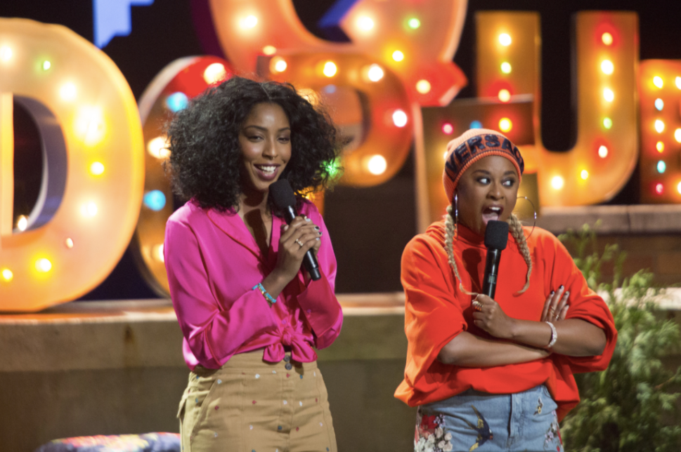 Tig Notaro Pairs Up With '2 Dope Queens' for HBO Live Specials