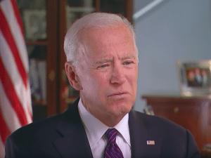 Joe Biden on MSNBC.