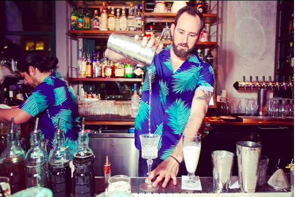 The Best Tropical Tiki Bars in America's Coldest Cities