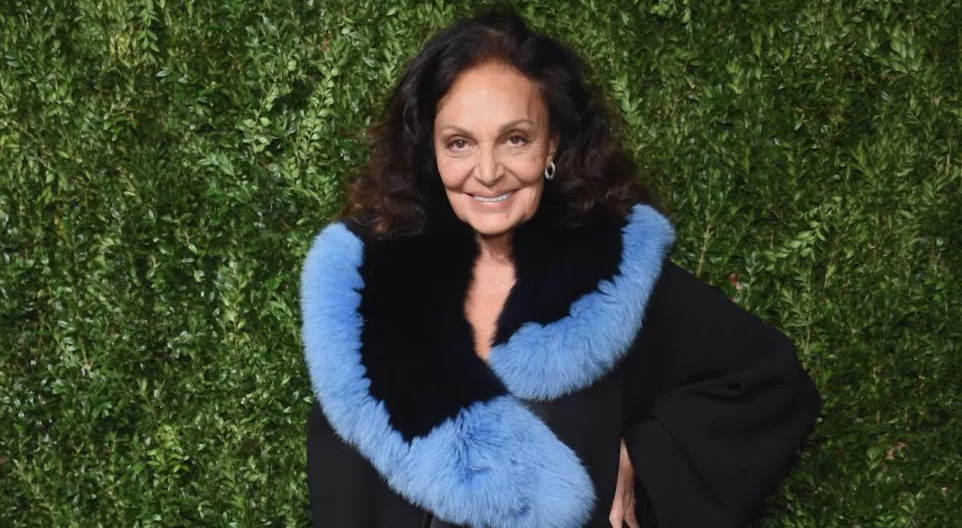A Princess Has Been Added to the Panel of DVF's Women's Day Event