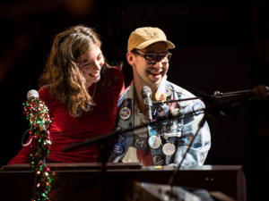 Lorde and Jack Antonoff.