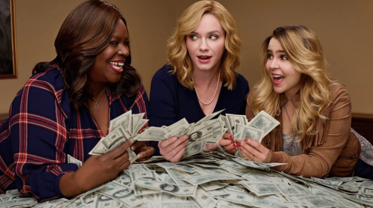 Is 'Good Girls' as Close as Primetime Can Get to Relatable Female Characters?