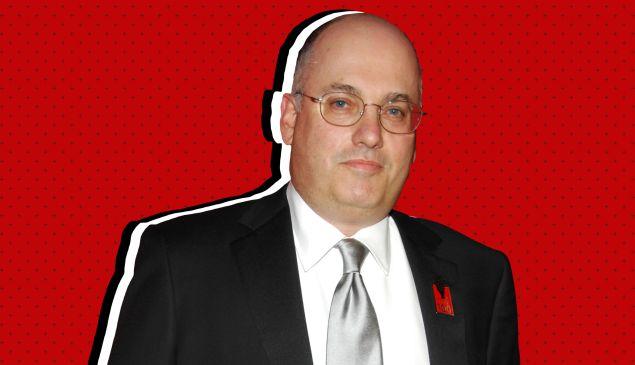 Steve Cohen, founder of Point72 Asset Management