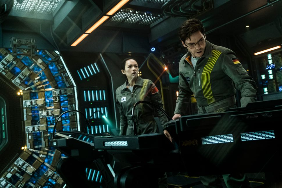 How Much Money Would 'Cloverfield Paradox' Have Made in Its Opening Weekend?