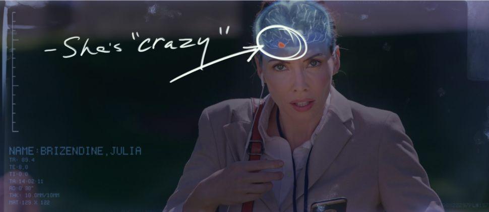 One Star: Whitney Cummings Dumbs Down 'The Female Brain'
