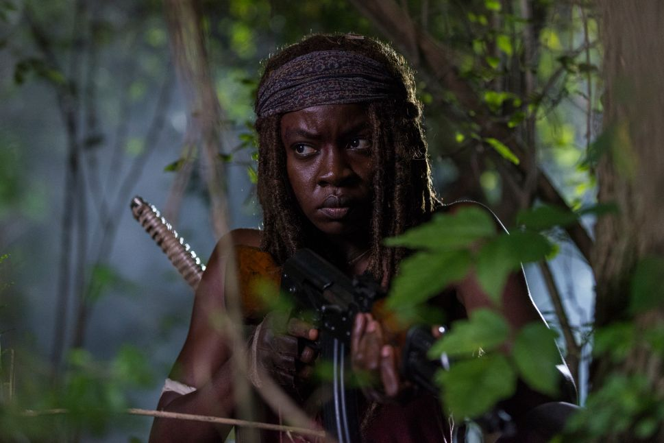 Everything You Need to Know About 'The Walking Dead' Before the Midseason Premiere