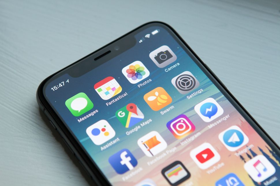 What the Apple Face ID Hack Tells Us About Future Cyberattacks