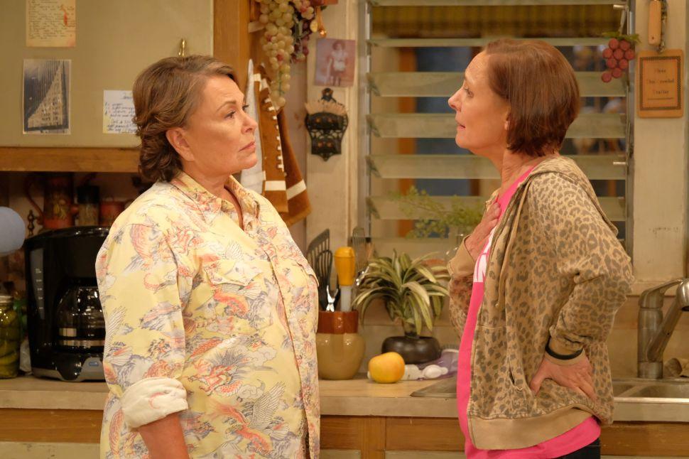 TV Ratings: 'Roseanne' Puts Up Huge Numbers in ABC Return