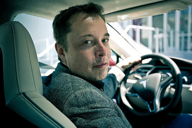 Elon Musk Fans Dox Tesla Critic Over Bogus Oil Investment Controversy
