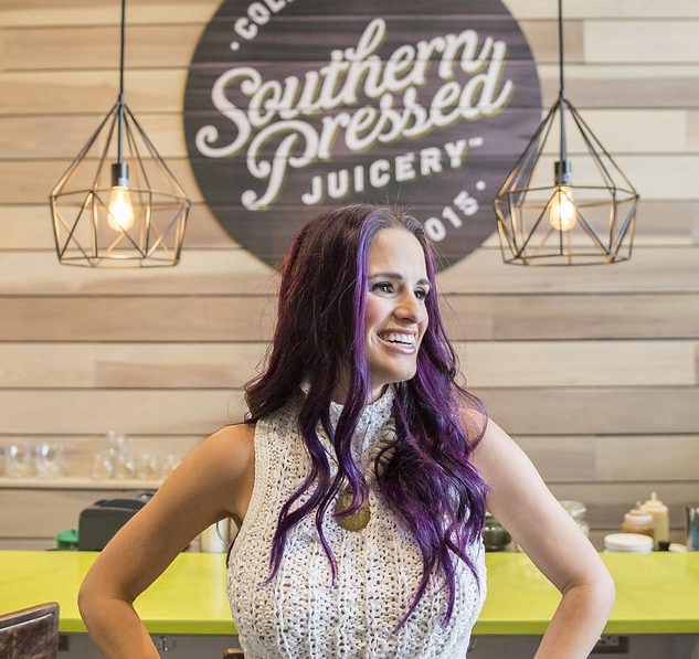Southern Pressed Juicery Is the South's Answer to Moon Juice
