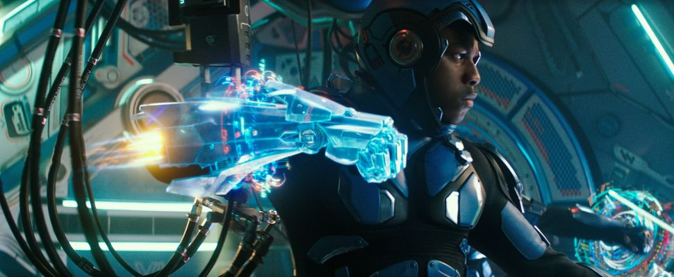 What Are Critics Saying About 'Pacific Rim: Uprising'?