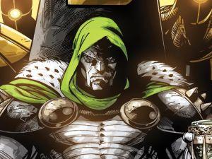 Doctor Doom Movie Details Noah Hawley Legion