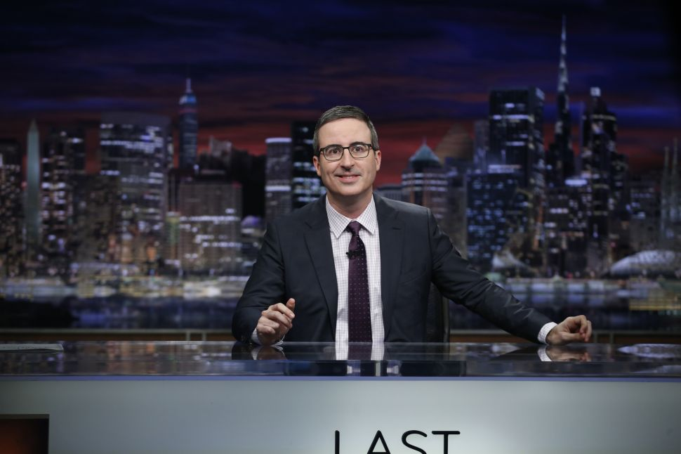 12 Crazy but Real Cryptocurrencies Revealed by John Oliver's 'Last Week Tonight'