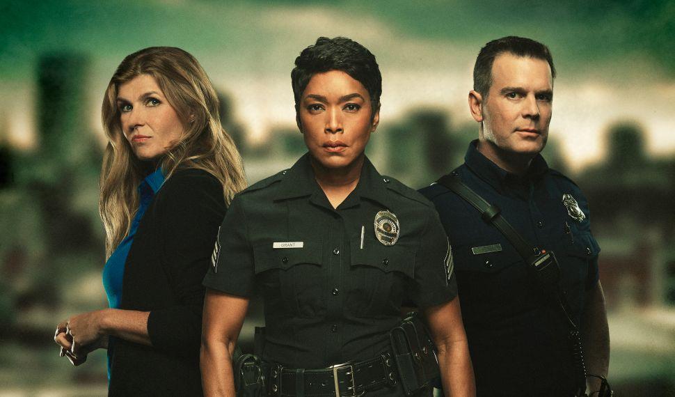 Ryan Murphy Reveals Fox Is Already Considering '9-1-1' Spin-Offs