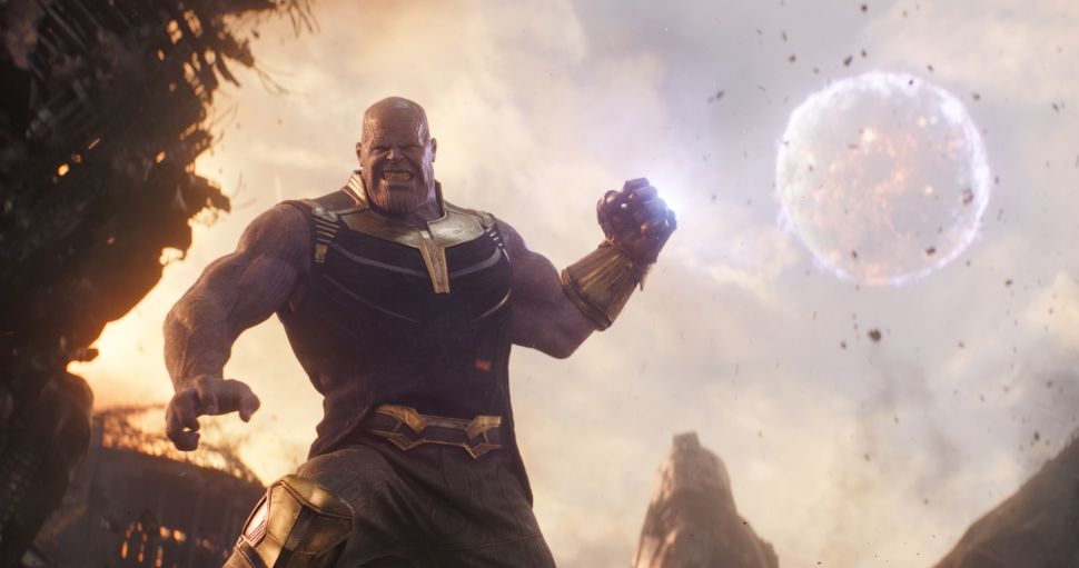 Our Way-Too-Early 'Avengers: Infinity War' Box Office Prediction